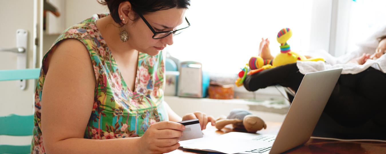 Negocie as dívidas e organize de vez seu orçamento