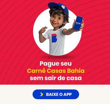 Pague seu carnê Casas Bahia sem sair de casa
