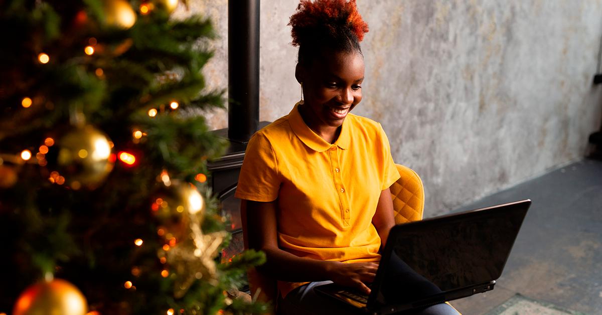 Use o Pix até nos feriados de fim de ano