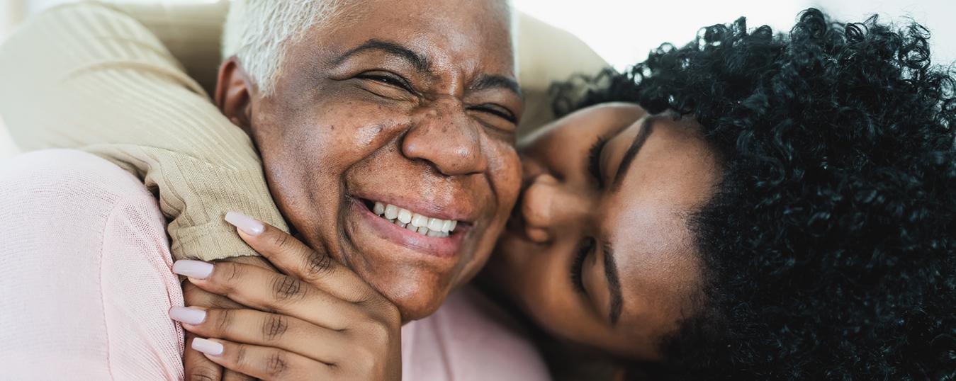 Dia das mães no banQi é ainda mais especial