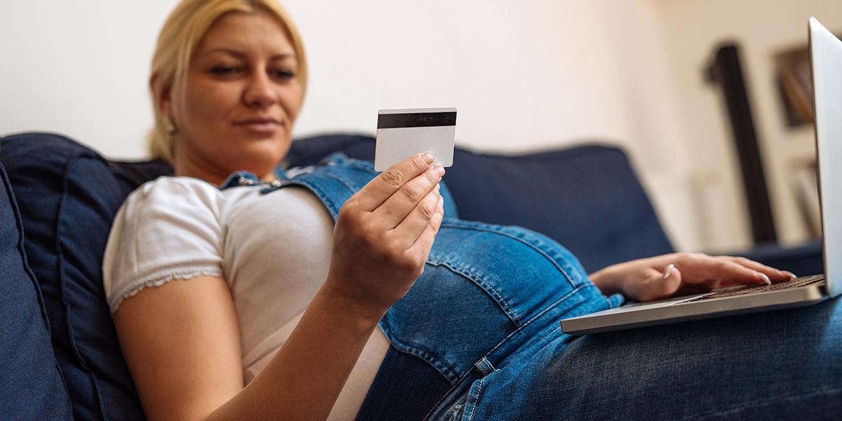 Como usar o cartão de crédito sem cair nas dívidas?