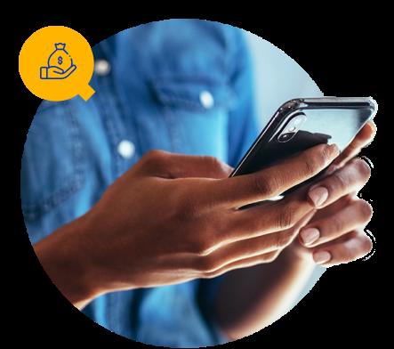 Cartão pré-pago e app banQi