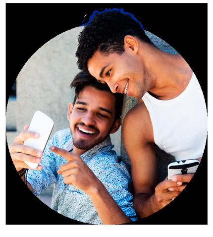Empréstimo Pessoal banQi direto pelo app