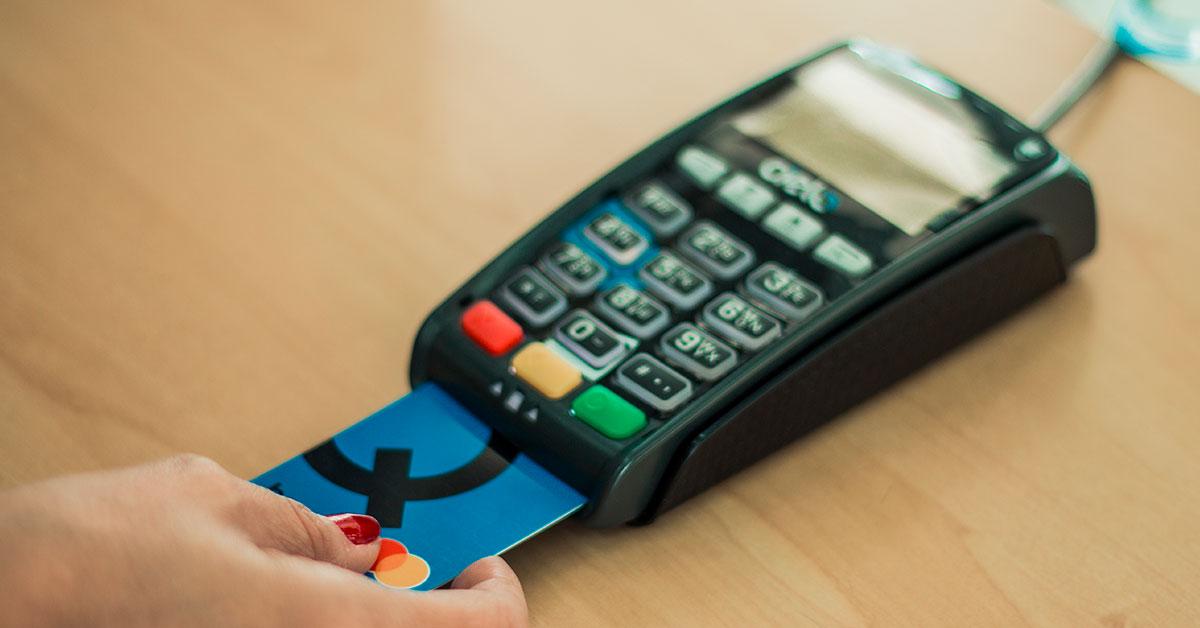 Novidade banQi: receba 1% de dinheiro de volta no cartão