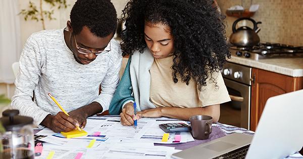 Por que acreditamos na educação financeira
